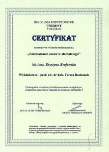 kardent certyfikat 01