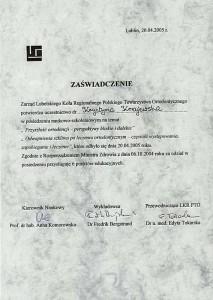kardent certyfikat 02