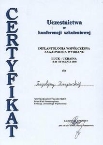 kardent certyfikat 06