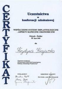 kardent certyfikat 07
