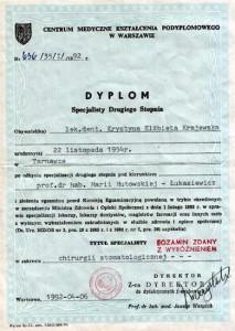 kardent certyfikat 23