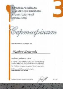 kardent certyfikat 30