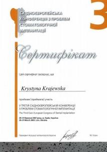 kardent certyfikat 31