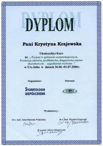 kardent certyfikat 34
