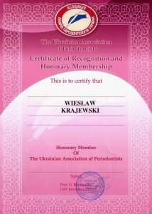 kardent certyfikat 50